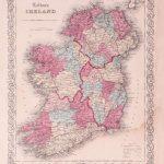 L030 Collton's Ireland 1860