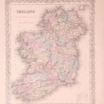 L033 Ireland G W Colton 1855