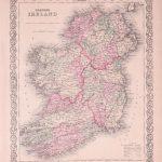 L036 Ireland G W Colton 1855