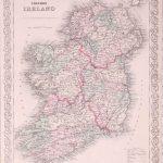 L038 Ireland G W Colton 1855