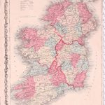 L040 Ireland Johnson 1855
