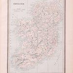 L060 Ireland George Cram 1892