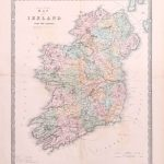 L062 ii Ireland Gall & English 1855