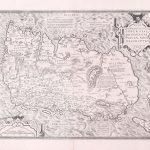 P025 Ireland Abraham Ortelius 1572