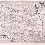 P031 Ireland Abraham Ortelius 1574