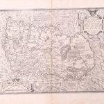 P033 Ireland Abraham Ortelius 1579