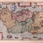 P050 B Ireland Boazio 1608