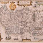 P050 Ireland Boazio 1608