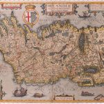 P051 Ireland Boazio 1609