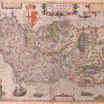 P053 Ireland Boazio 1612