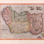P104 1 Ireland Mercator 1595