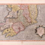 P104 3 Ireland South Mercator 1595