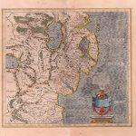 P106 4 Ulster Mercator 1606