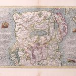 P108 2 Ireland North Mercator 1611