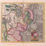 P108 4 Ulster Mercator 1611