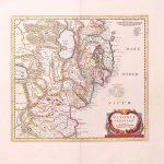 P112 4 Ulster Gerard Mercator 1638