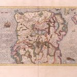 P114 2 Ireland North Gerard Mercator 1613