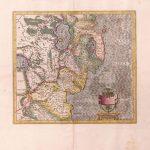 P114A 4 Idrone Gerard Mercator 1613