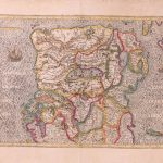 P115 2 Ireland North Gerard Mercator 1619