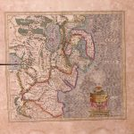 P115 4 Ulster Gerard Mercator 1619
