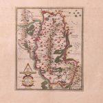 P115 Idrone Gerard Mercator 1619