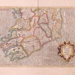 P115 Ireland South Gerard Mercator 1619
