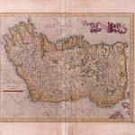 P116 1 Ireland Gerard Mercator 1628