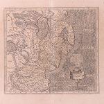 P116 4 Ulster Gerard Mercator 1628