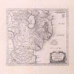 P118 4 Ulster Gerard Mercator 1639