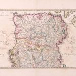 P120 2 Ireland NorthGerard Mercator 1636