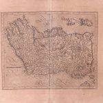 P121 1 Ireland Gerard Mercator 1634