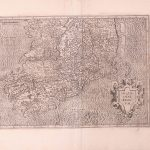 P121 3 Ireland South Gerard Mercator 1634