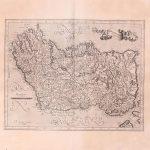 P143 1 Ireland Gerard Mercator 1634