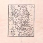 P143 2 Irone Gerard Mercator 1634
