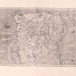 P143 3 Ireland North Gerard Mercator 1634