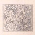 P143 4 Ulster Gerard Mercator 1634