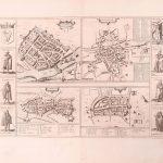 P153 AIreland 4 Towns George Braun 1618