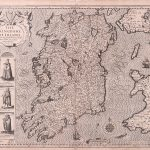 S004 1 Ireland John Speed 1614
