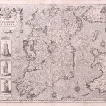 S005 1 Ireland John Speed 1627