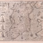 S006 1 Ireland John Speed 1631