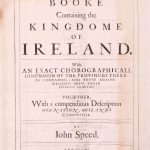S012 A Ireland John Speed 1662