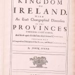 S014 A Ireland John Speed 1676