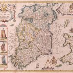 S016 Ireland John Speed 1676