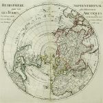 1714-F1-33-World-Northern Hemisphere-Guillaume de L'Isle-F1-33