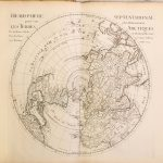 1714-World Northern Hemisphere--Guillaume de L'Isle-Z-1-14-15