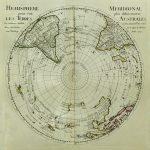 1714-World-Southern Hemisphere-Guillaume de L'Isle-F1-30