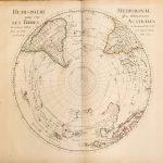 1714-World Southern Hemisphere--Guillaume de L'Isle-Z-1-14-16