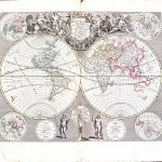 1721-World-John Senex-PP-a-15-01