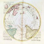 1745-World Charts-Southern Hemisphere-Ottens-A-1-41-03