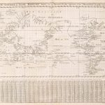 1749-World-Sea Atlas-Isaac Broukner- 1749-A-1-36-01